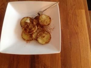 Banaan Pancakes
